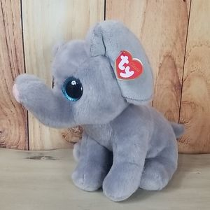 """TY classic """"Whopper"""" The Elephant"""